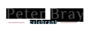 Peter Bray Celebrant